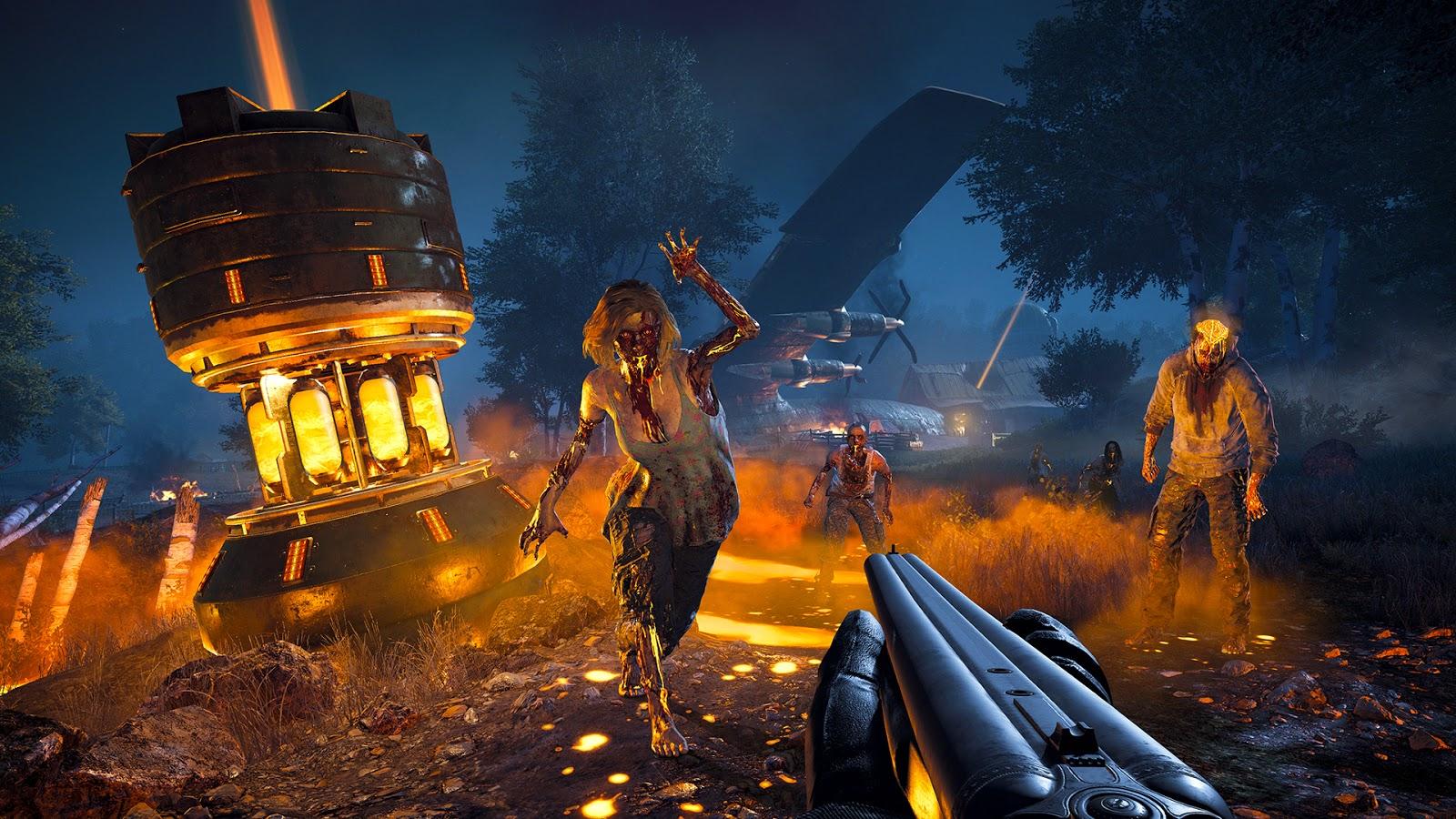 Far Cry 5 Dead Living Zombies PC ESPAÑOL (CODEX) 7