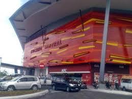 Kuching Central, Malaysia