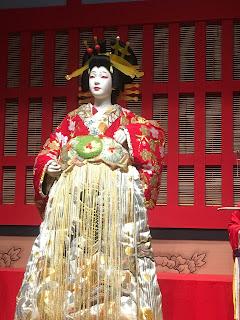 江戸東京博物館①