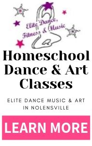 ELITE Dance, Music & Art