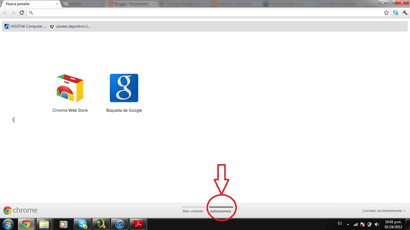 Juegos En Tu Google Chrome Tecnomenia