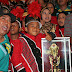 Tim Marching Band SD Mahad Islam Pekalongan Juara Junior Drumband Championship Yogyakarta