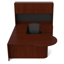 Cherryman Ruby Desk