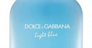 Perfumistico  Light Blue Eau Intense Pour Homme Dolce Gabbana bdc0c3fad7
