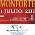 1-7-2016 Corrida de Toiros em Monforte
