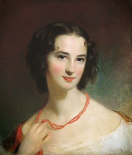 Thomas Sully Portrait Painter Masterpieces Of Art