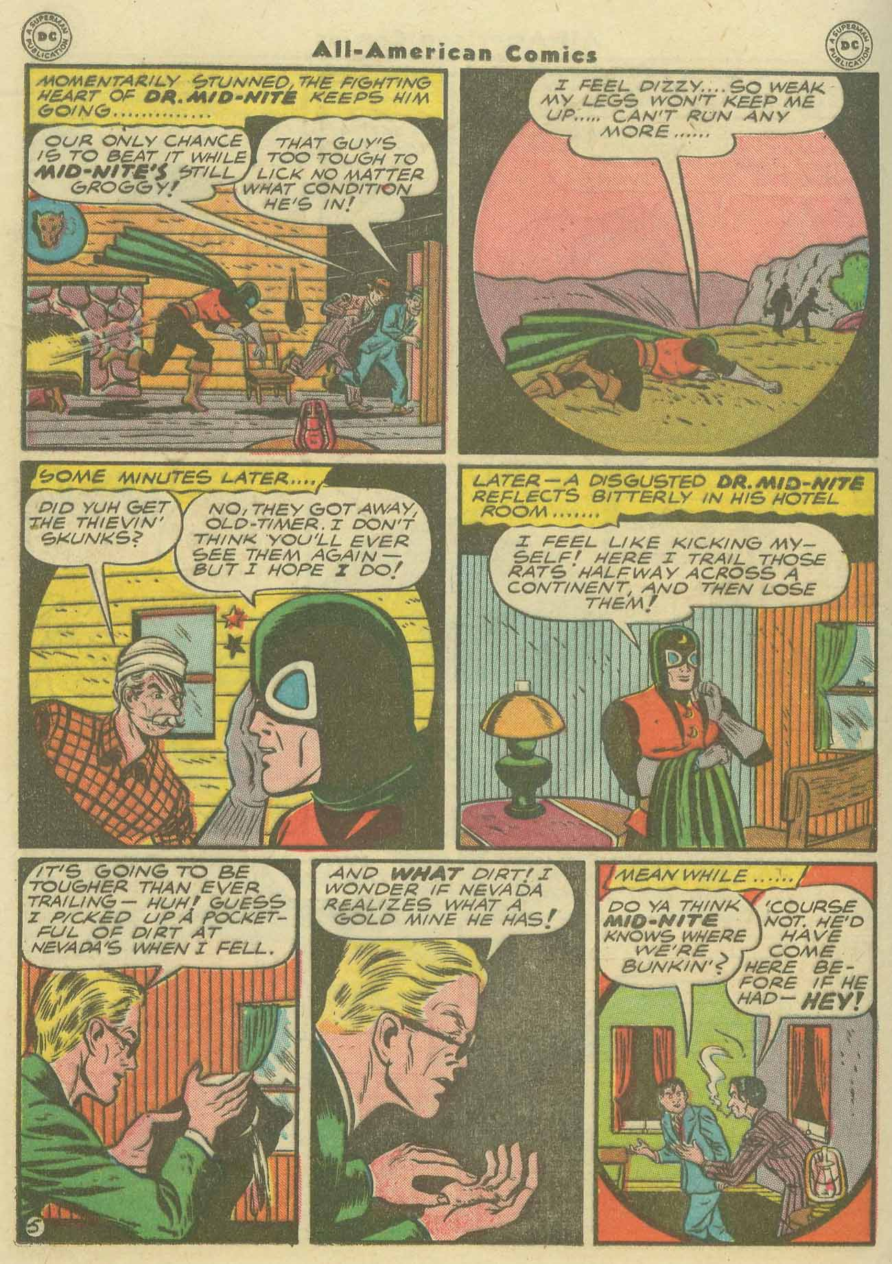 Read online All-American Comics (1939) comic -  Issue #80 - 34