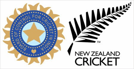 India Vs New Zealand 2014 5th ODI cricket match astrology-numerology prediction.