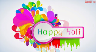 Happy Holi Images HD 2017.