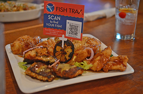 World Food Championships 2016 Orange Beach AL Lulu's Fish Trax