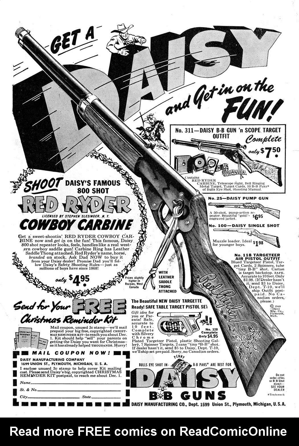 Action Comics (1938) 139 Page 50
