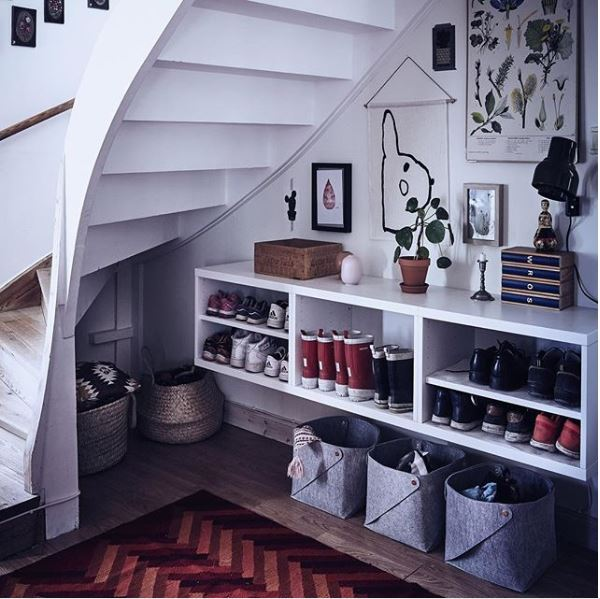 How to Successfully Style the Nook or Niche in Your Home