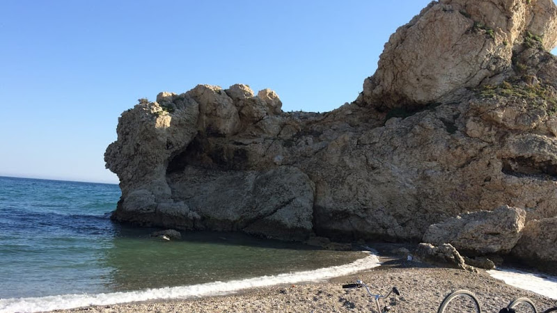 #231 Playa nudista
