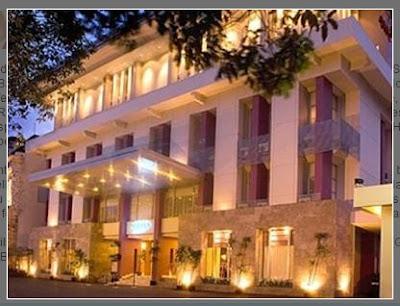 Grand Serela Hotel