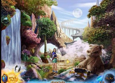 夢境之謎:紅狐事件中文版(Dream Mysteries Case of the Red Fox),很好玩的冒險解謎!