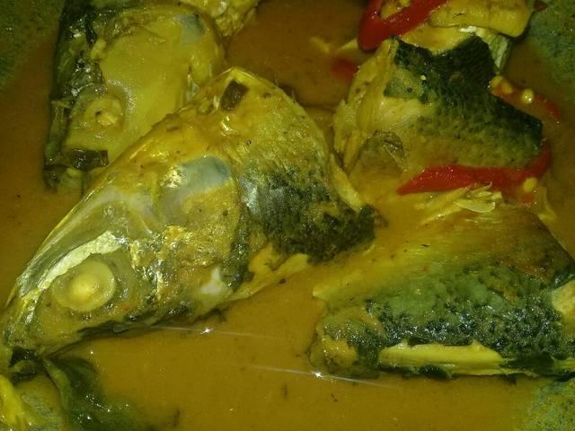 Resep bandeng kuah kuning ala rumah makan ciwidey