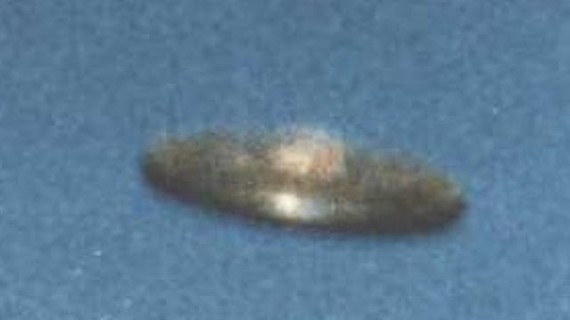 The Hannah McRoberts UFO case.