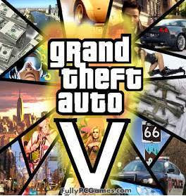 Grand Theft Auto 5 Game For PC Download