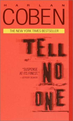Top 10 mystery books of 2010