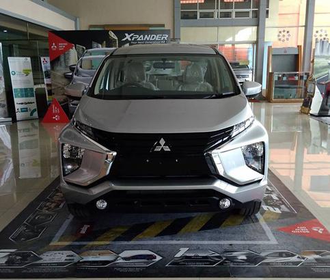 Harga Xpander Palembang