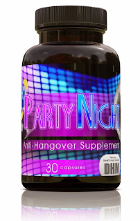 Party Night Anti-Hangover