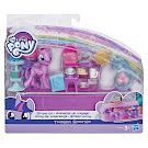 MLP On-the-Go Twilight Sparkle Brushable Pony