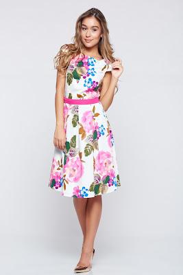 5270317ffb4f1 Vestidos Elegantes  62 MODELOS Cortos