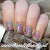 Twinsie Tuesday: Inspired by Jewelry - Ops!Objects Flower Manicure