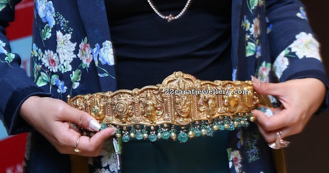 Balaji Waistbelt from Kalasha Jewels