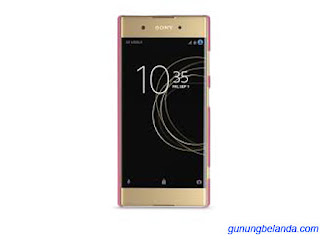 Cara Flashing Sony Xperia XA1 Plus Dual G3423
