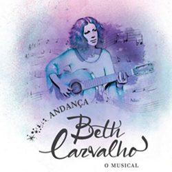 Letra da Música Andanças de Beth Carvalho