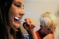 Kesehatan Gigi dan Karies Gigi