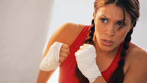 es bueno el boxeo para adelgazar