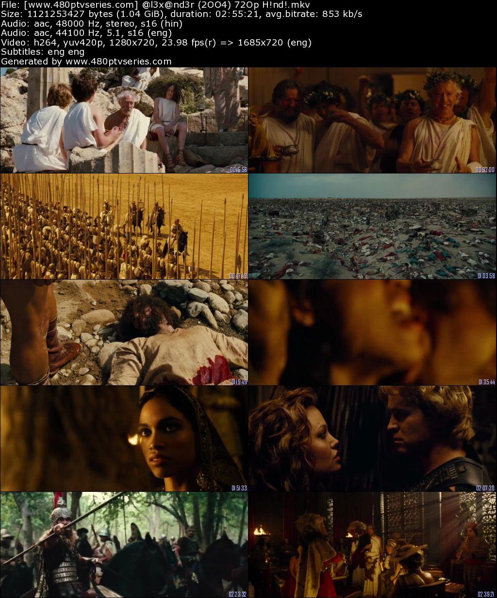 Download Alexander (2004) 1GB Full Hindi Dual Audio Movie Download 720p Bluray Free Watch Online Full Movie Download Worldfree4u 9xmovies
