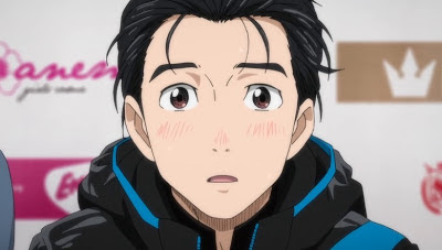 Yuri!!! on Ice Subtitle Indonesia Episode 11