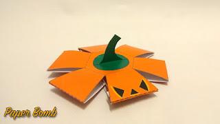 karakuri paper craft