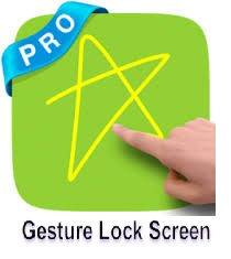 Gesture Lock Screen PRO Apk Latest Version v2.4.0 Patched