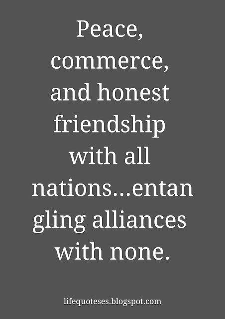 latest Thomas Jefferson Quotes