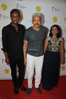 Bollywood Celebrities at Screening of Movie  Mukti Bhawan 01.JPG
