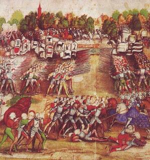 histoire de france bataille