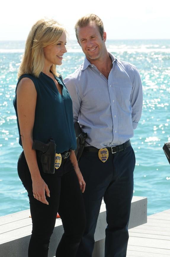 Hawaii Five-0 - Season 6 Episode 10