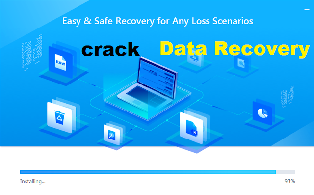 EaseUS Data Recovery Wizard 12.8 Full Crack Serial Keygen 2019