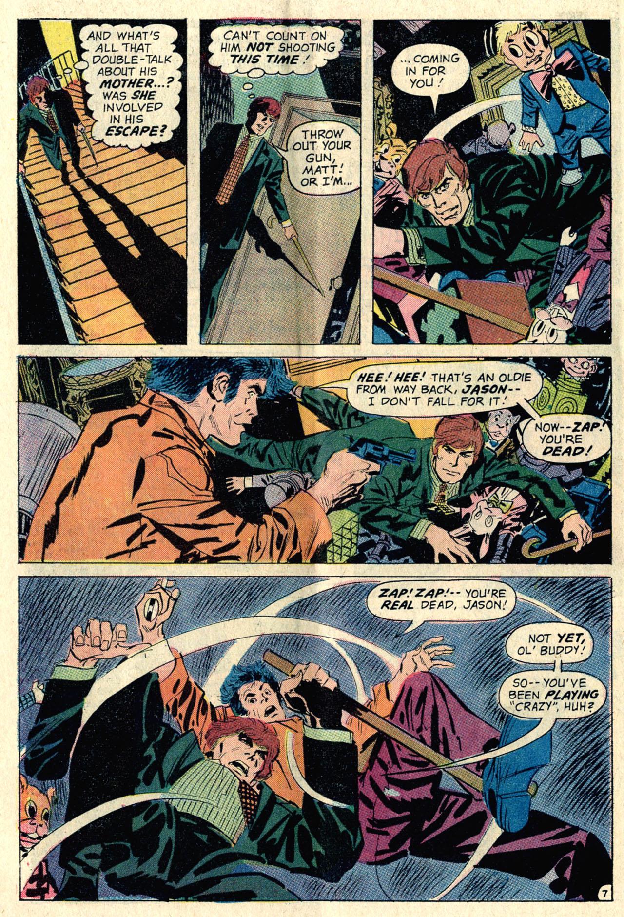 Detective Comics (1937) 425 Page 29