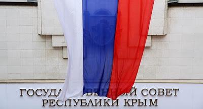 Россия проведет президентские выборы в Крыму, несмотря на протесты Украины