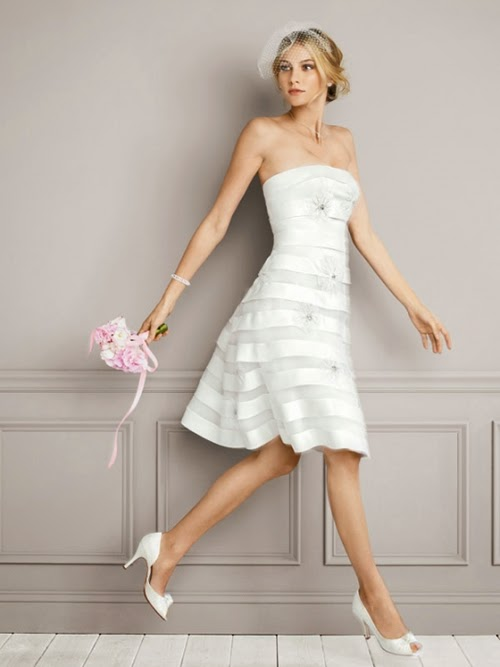 Casual Wedding Dresses For Summer Unique Wedding Ideas
