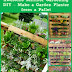Making a Garden Planter from Pallets