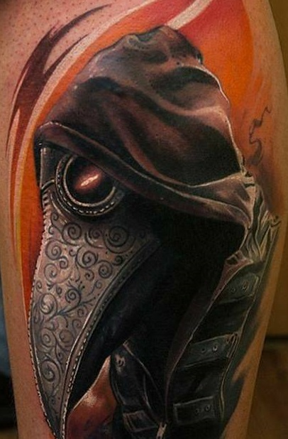 los mejores tatuajes para hombre 2018