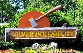 Silver Dollar City in Branson, Mo