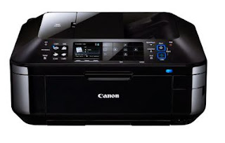 Canon PIXMA MX882 Printer Drivers, Software Download, Setting up