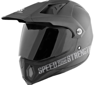 4e61d7a0 Speed and Strength Hell N' Back is currently the best motorcycle helmet?